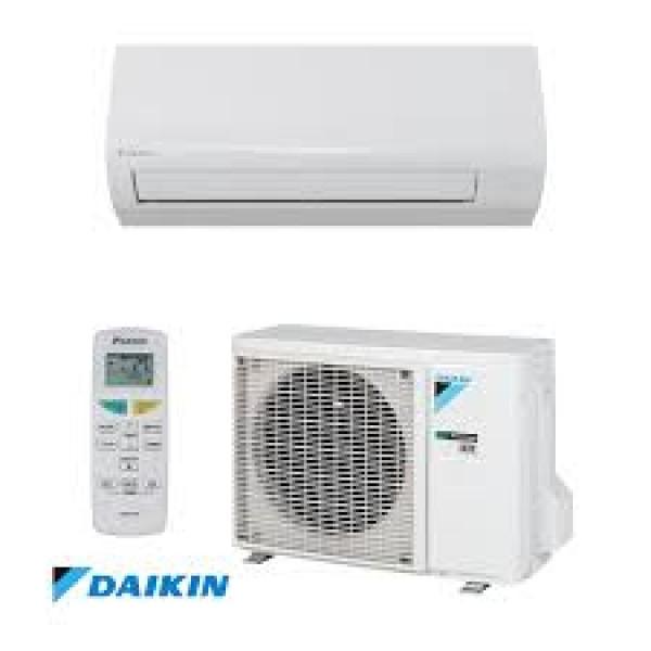 Conditioner Daikin Sensira Bluevolution FTXF20A-RXF20A Inverter 7000 BTU