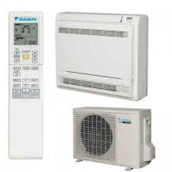 Conditioner tip consola Daikin Bluevolution FVXM25F-RXM25M9 Inverter 90000 BTU