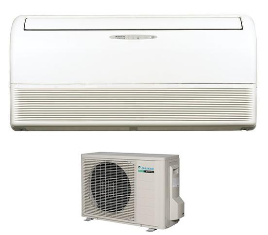 Conditioner pentru plafon si podea Daikin FLXS25B-RXS25L3 Inverter 9000 BTU