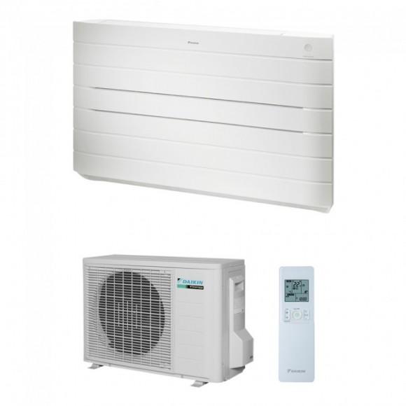 Conditioner tip consola Daikin Nexura FVXG50K-RXG50L Inverter 18000 BTU