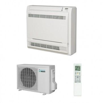 Conditioner tip consola Daikin FVXS50F-RXS50L Inverter 18000 BTU